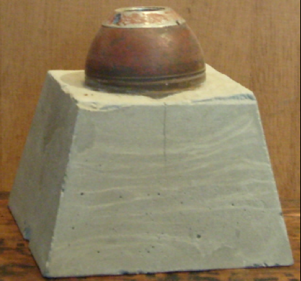 Противопехотная мина Schützenmine W-1