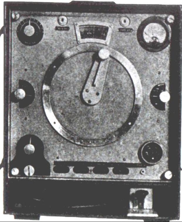 Переносная радиостанция P-12-10