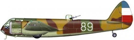 Bradic Srecko. Бомбардировщик Bristol Blenheim Mk.I.