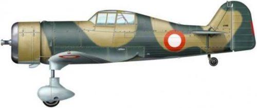 Bradic Srecko. Истребитель Fokker D. XI.