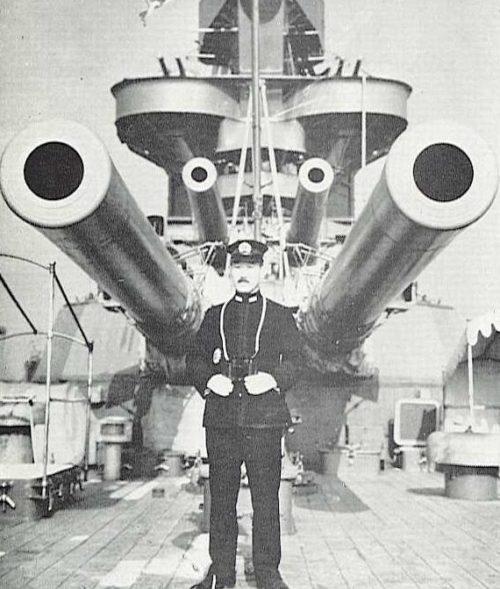 Корабельное орудие 20-cm/50 3rd