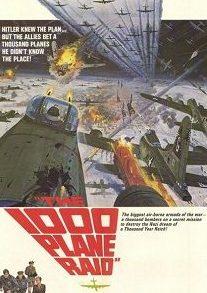 «Атака 1000 самолетов»