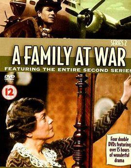 «Семья во время войны» (44 серии)