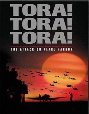 «Тора! Тора! Тора!»