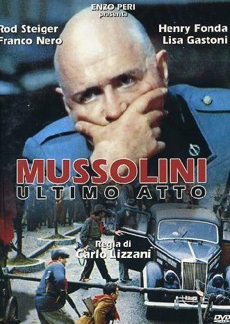 «Муссолини: Последний акт»
