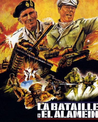 «Битва за Эль-Аламейн»