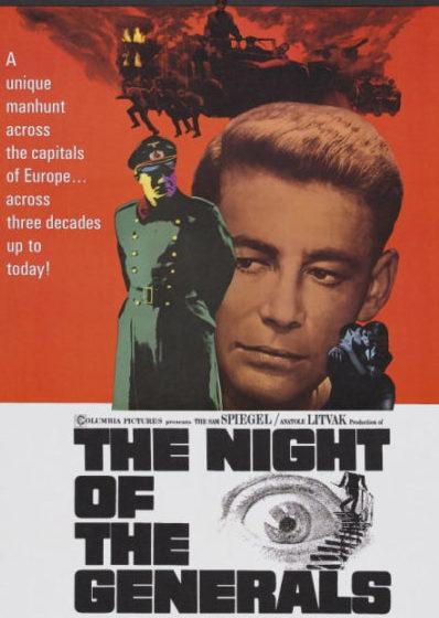 «Ночь генералов»