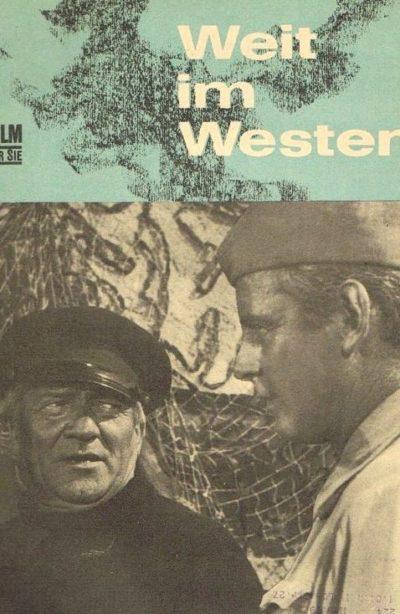 «Далеко на Западе»