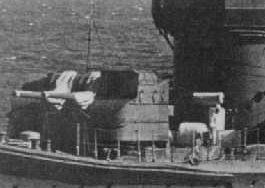 Корабельное орудие 12,7-cm/50 Type-3
