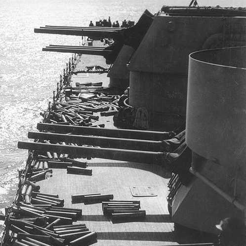 """Корабельное орудие 6""""/47 Mk-16"""