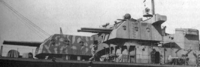 Корабельное орудие 15-cm/50 41 Year Type