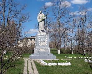 с. Пришиб Балаклейского р-на