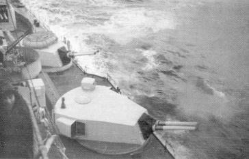 корабельное орудие 120 -mm/50 OTO Models 1933