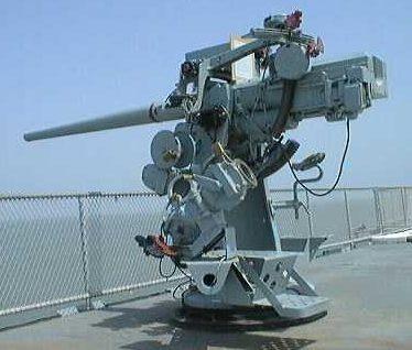"""Корабельное орудие 3""""/50 Mk-10/20"""