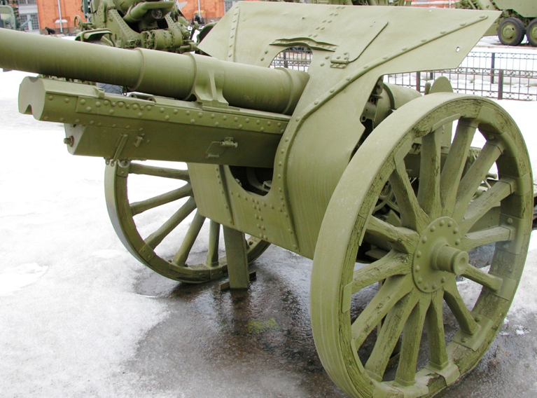 76-мм пушка обр.1933 г.