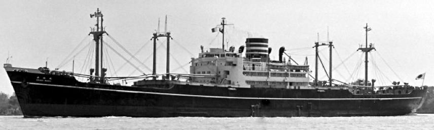 Вспомогательный крейсер «Akagi Maru»