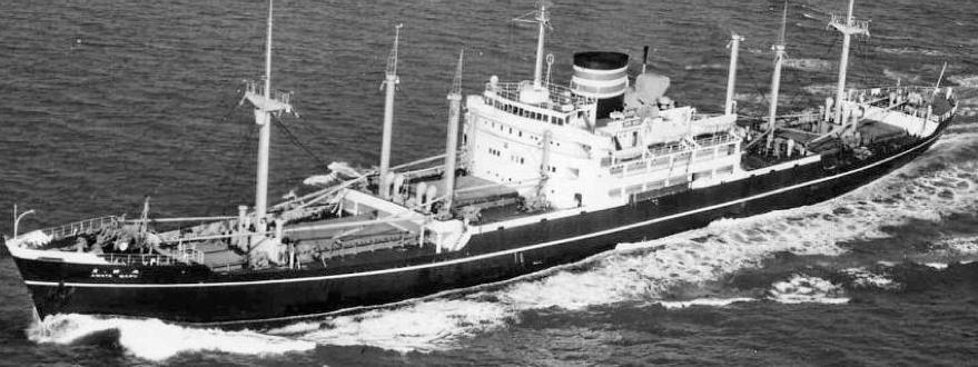 Вспомогательный крейсер «Awata Maru»