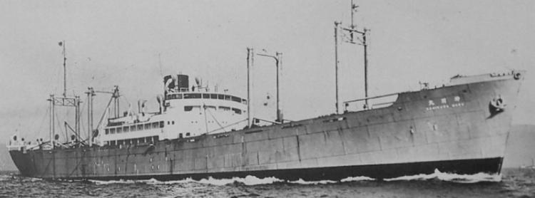 Гидроавиатранспорт «Kimikawa Maru»