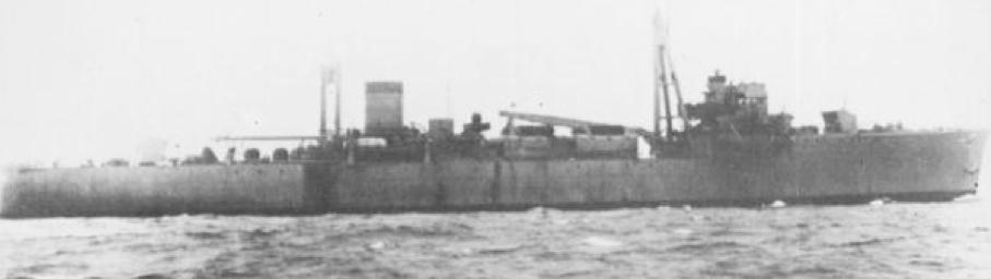Корабль снабжения авианосцев «Sunosaki»