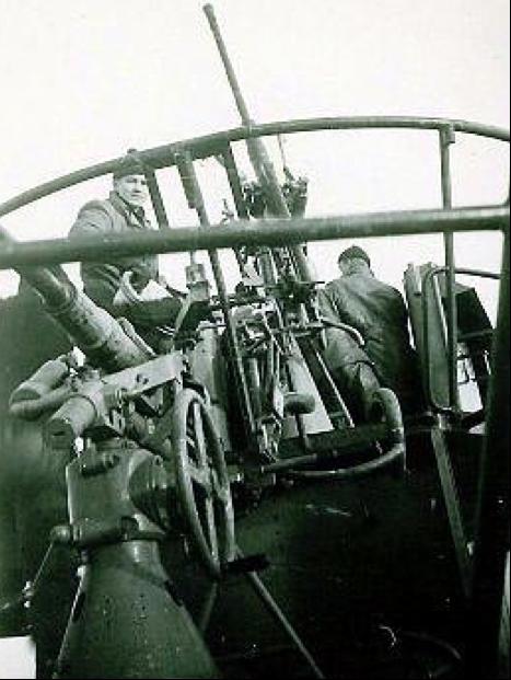 Подводная лодка «U-427»
