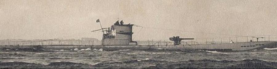 Подводная лодка «U-41»