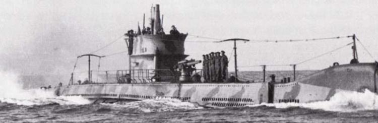 Подводная лодка «Fratelli Bandiera»