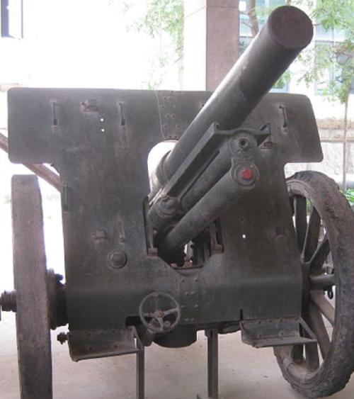 105-мм полевая пушка Туре 14