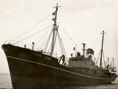 Сторожевой корабль «Lancer»