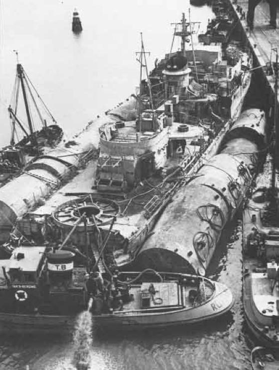 Канонерская лодка «К-2»
