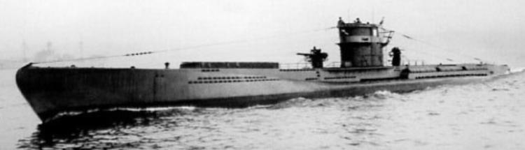 Подводная лодка «U-119»