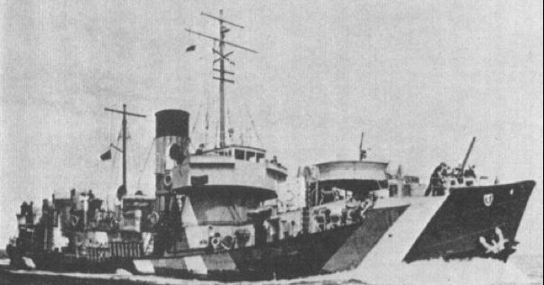 Охотник «KUj-12»