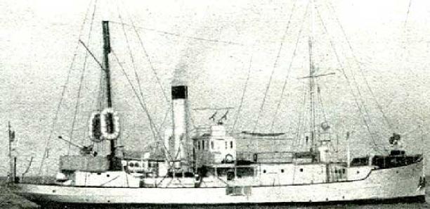 «Porto Corsini» (G-15)