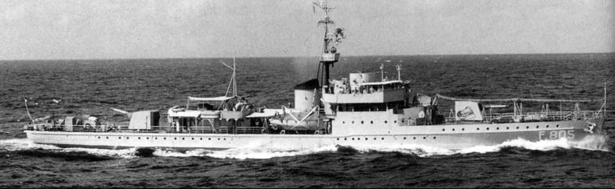 Канонерская лодка «К-3»