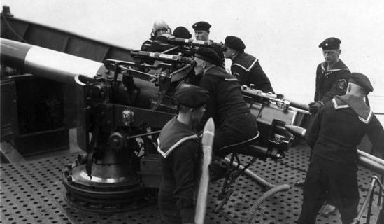 Канонерская лодка «Uusimaa»