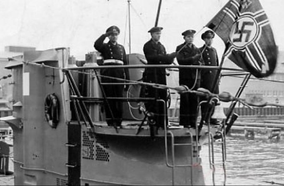 Подводная лодка «U-219»