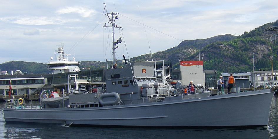 «Hitra» (SC-718)