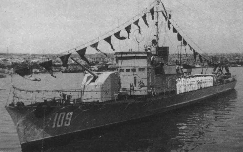 БО-109 «Наводчик»