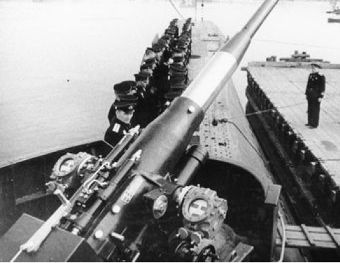 Подводная лодка «К-52»