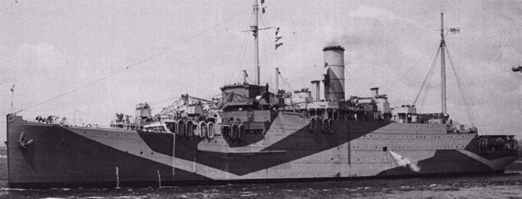 Плавмастерская «Artifex» (F-28)