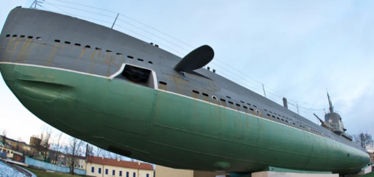 Подводная лодка «Д-2» (Народоволец)