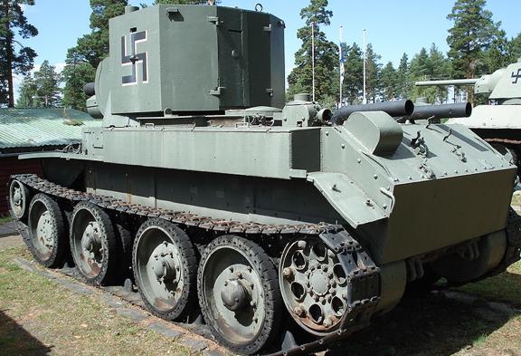 САУ ВТ-42