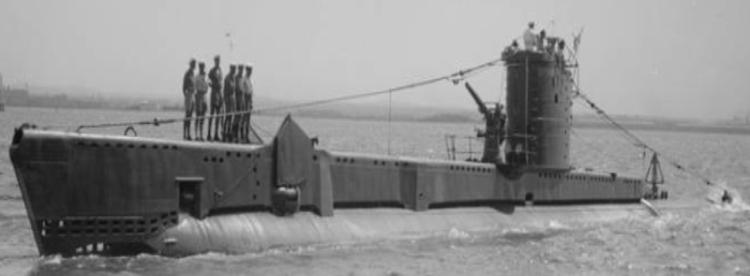 Подводная лодка «Virtue»