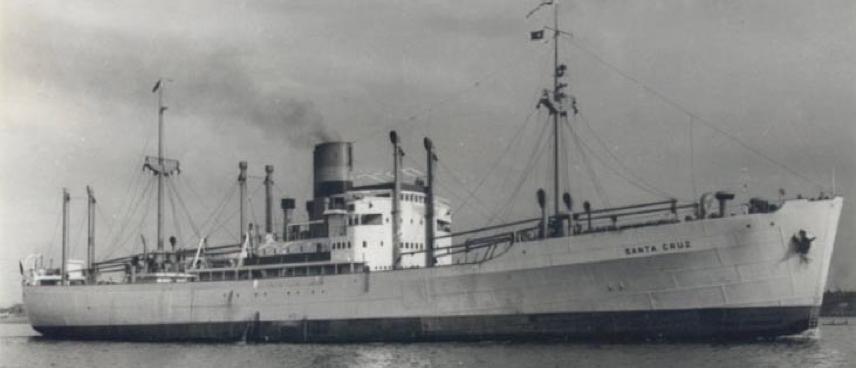 Вспомогательный крейсер «Thor» (HSK-4)