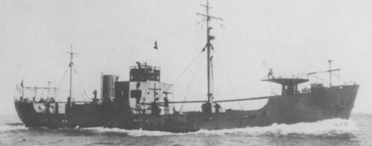 Корабль продовольственного снабжения «Nosaki»