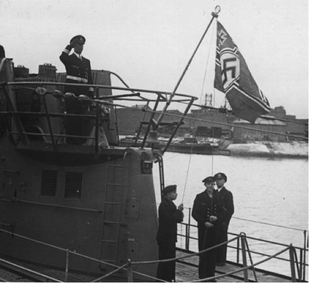 Подводная лодка «U-177»