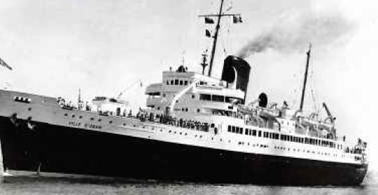 Вспомогательный крейсер «Ville d`Oran» (Х-05)