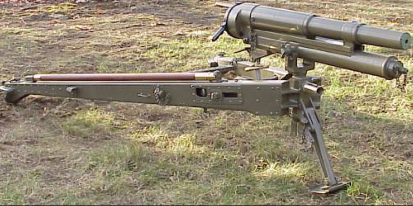 Полевая 37-мм  пушка Туре-11