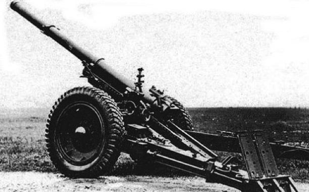 10.5-cm schwere Kanone 332(f)