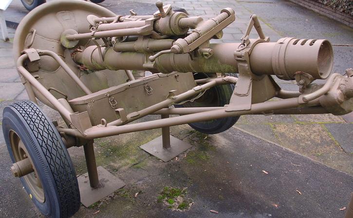 120-мм полковой миномет обр. 1938 г.