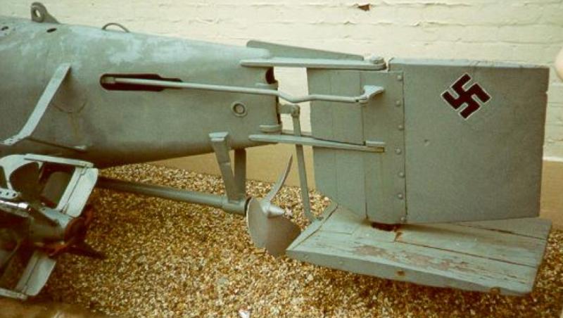 Подводная лодка типа «Biber»